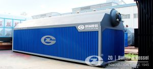 biomass fuel boilers