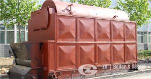 dzl coal fired boiler